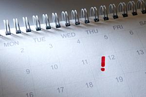 ¿Cómo mantener un calendario menstrual?