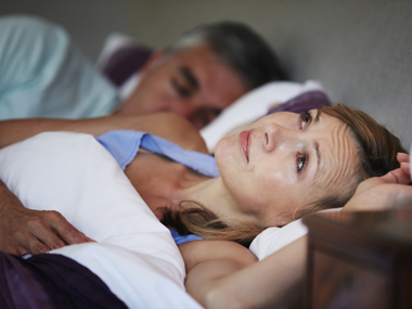 insomnio-menstrual