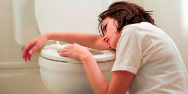 Nauseas con la ovulacion